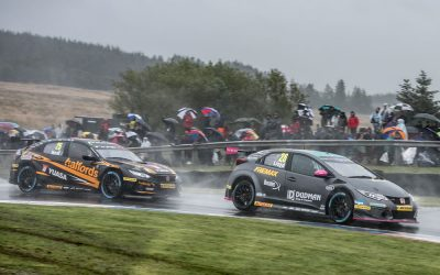 Lloyd on the hunt for Silverstone success