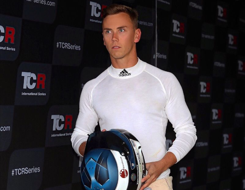 Daniel Lloyd confirmed as TCR official BoP tester