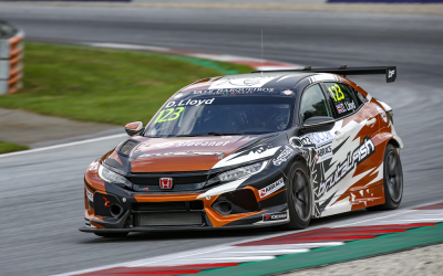 Lloyd kicks off 2020 season with TCR Malaysia debut in Sepang